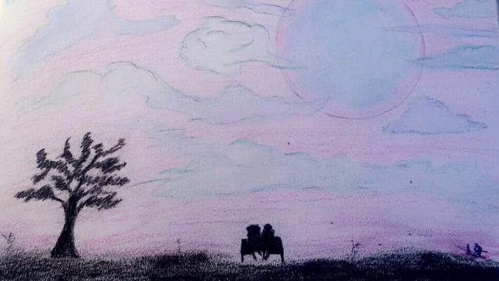 """""""Abschied""""  (Noemi Zarbo)"""
