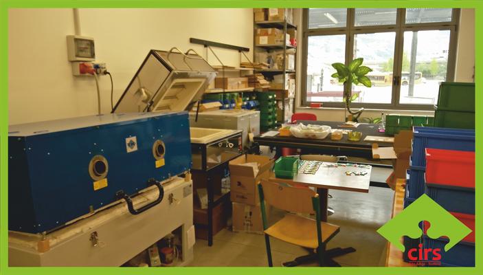 Cirs Onlus Bolzano -settore artigianato
