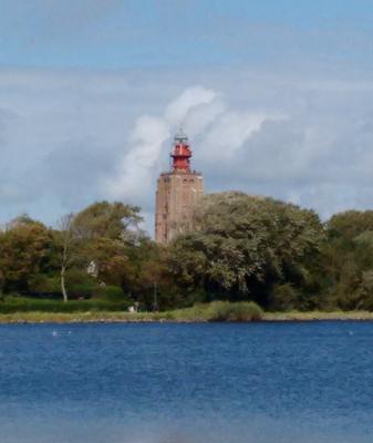 Leuchtturm Wesrkapelle