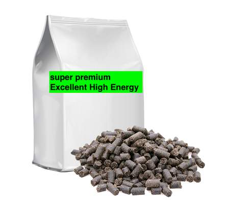 Super Premium Excellent High Energy