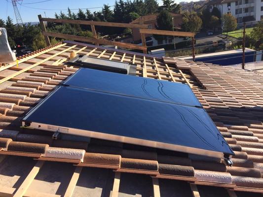 installazione pannelli solari a monza