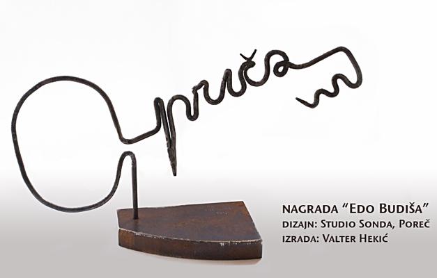 """Literaturpreis """"Edo Budiša"""""""