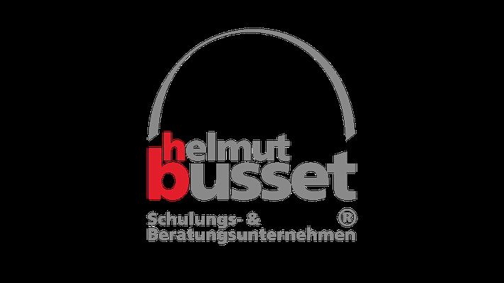 Helmut Busset Schulungs- & Beratungsunternehmen 2003