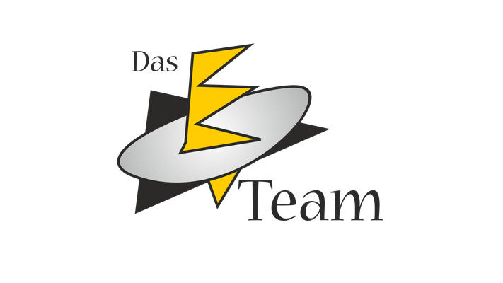 Das E-Team Stegerwald 1998
