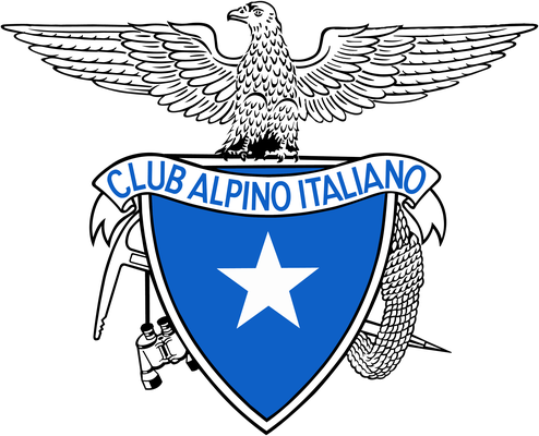 Simbolo del Club Alpino Italiano