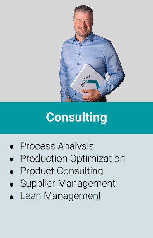Consulting Overview