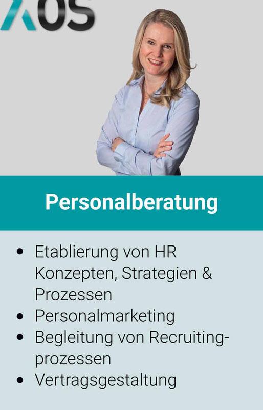 Personalberatung Ueberblick