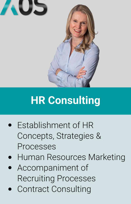 HR Consulting Overview