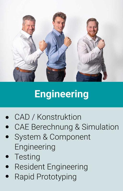 Engineering Ueberblick