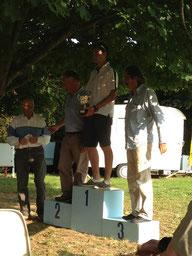 Champion de Bourgogne 2013