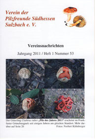 Jahrgang 2011 / Heft 1 Nummer 53