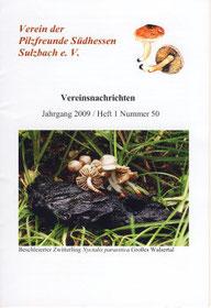 Jahrgang 2009 / Heft 2 Nummer 50