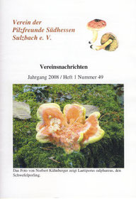 Jahrgang 2009 / Heft 1 Nummer 49