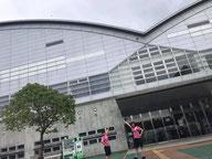 菊池市総合体育館