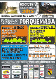 SENDA BIKE & TRAIL Torquemada