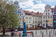 Untere Altstadt, Stettin