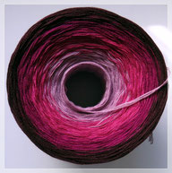 Farbverlaufswolle