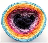 Farbverlaufsbobbel