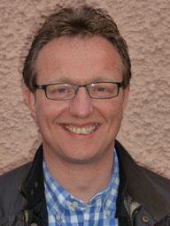 Klaus Stolzenberger, Schriftführer