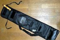 Waffentasche (80 cm) = 20 €