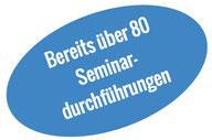 Lampenfieber-Seminare