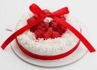 Sweet Memory Cake