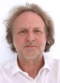 Porträtfoto Heinz Hachel