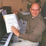 Ralph Nickles Gesang und Gesangsunterricht