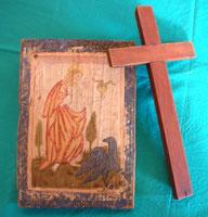 Ricordi di Madre Evangelista