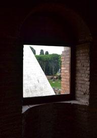 Omogirando il Museo della Via Ostiense