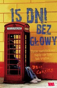 15 Dni Bez Glowy Dave Cousins Poland YA!