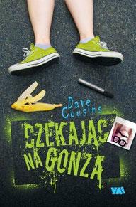 Dave Cousins Czekajac Na Gonza YA! Poland