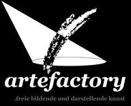 artefactory - freie bildende und darstellende kunst -andreas klußmann