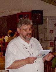 Pastor Griethe 60. Geburtstag (2004)