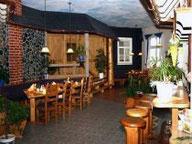 """Steakhaus """"Zum Ochsen"""" – Innenansicht"""