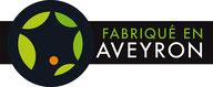 Fabriqué en Aveyron société Covinhes