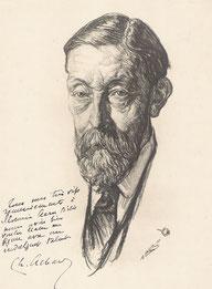 Charles  Achard 1930