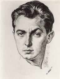 Robert Bronstein  1957