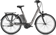 Raleigh Dover Impulse City e-Bike / 25 km/h e-Bike 2018