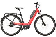 Riese und Müller Nevo City City e-Bike / 25 km/h e-Bike 2018