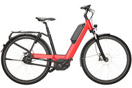 Riese und Müller Nevo City City e-Bike / 25 km/h e-Bike 2019