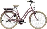 Hercules Montfoort City e-Bike / 25 km/h e-Bike 2018