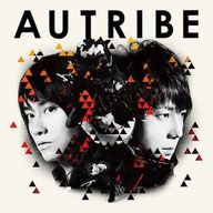 "● 1st  ALBUM  ""AUTRIBE""      NOW ON SALE"