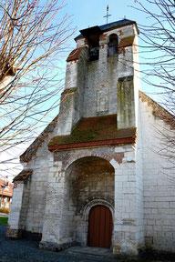 Eglise Saint-Michel d'Epagnette