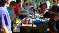 Rando Bistrot : Découverte et gastronomie en Ardèche