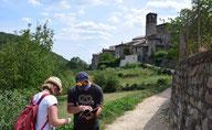Soirée contée : Souffles et murmures des monts d'Ardèche
