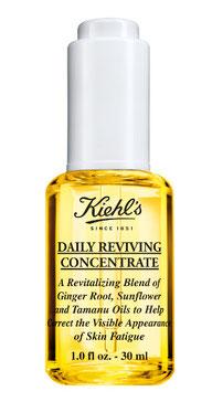 Khiel's-concentré-protecteur-revitalisant-jour