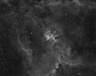 M 13 Herkuleshaufen