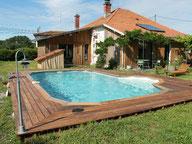 Le Teich, Bassin Arcachon Tourisme- Holidays rental M.et Mme Rault