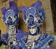 Venise : Le Carnaval
